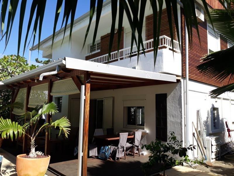 Venta de prestigio  casa St denis 590000€ - Fotografía 2