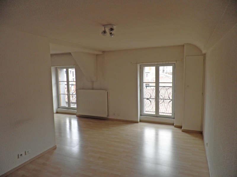 Rental apartment Le puy en velay 413,75€ CC - Picture 2