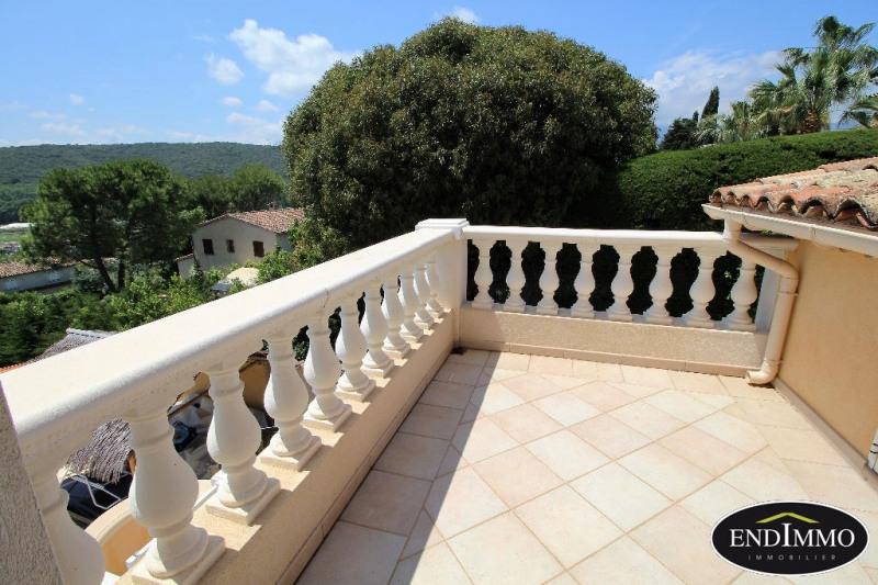 Deluxe sale house / villa Villeneuve loubet 755000€ - Picture 10
