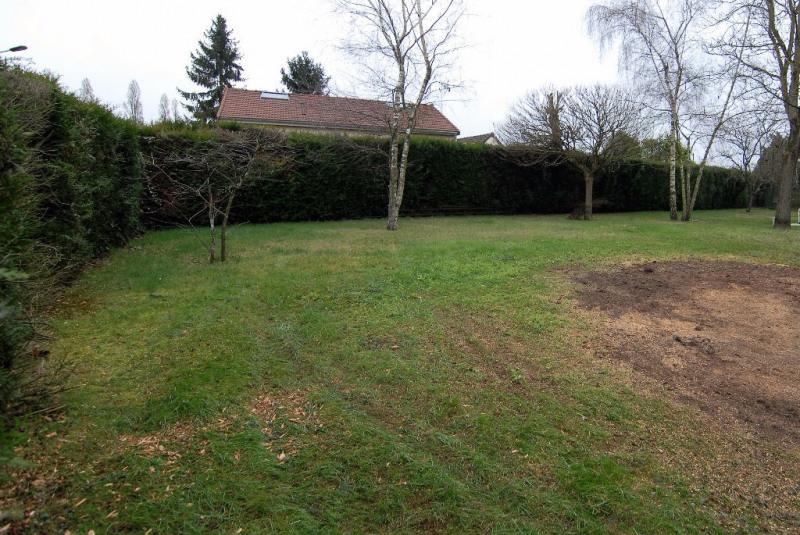 Vendita terreno Montlhery 169000€ - Fotografia 3