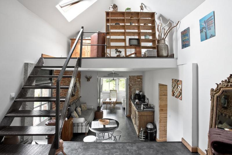 Venta  casa Beauvais 485000€ - Fotografía 4