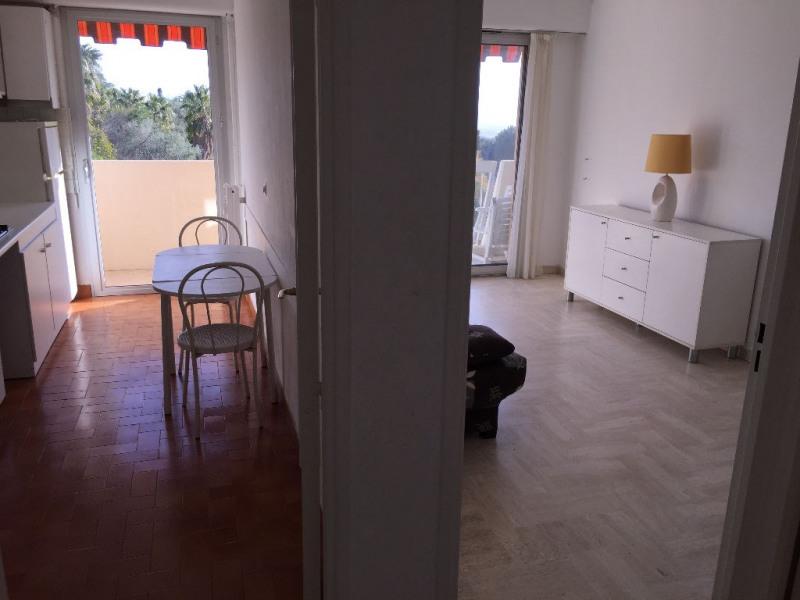 Vente appartement Nice 168000€ - Photo 4