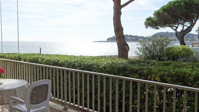 Vacation rental apartment Cavalaire sur mer 700€ - Picture 1