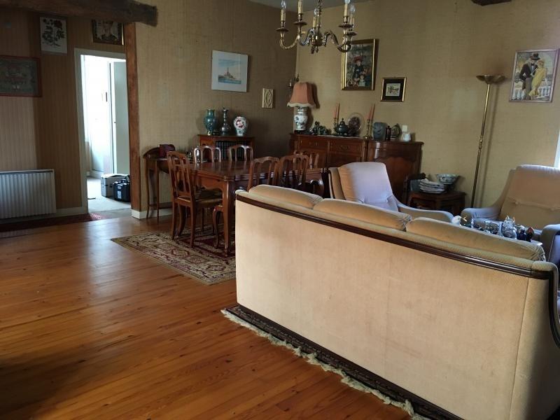 Vente appartement Saintes 116600€ - Photo 2