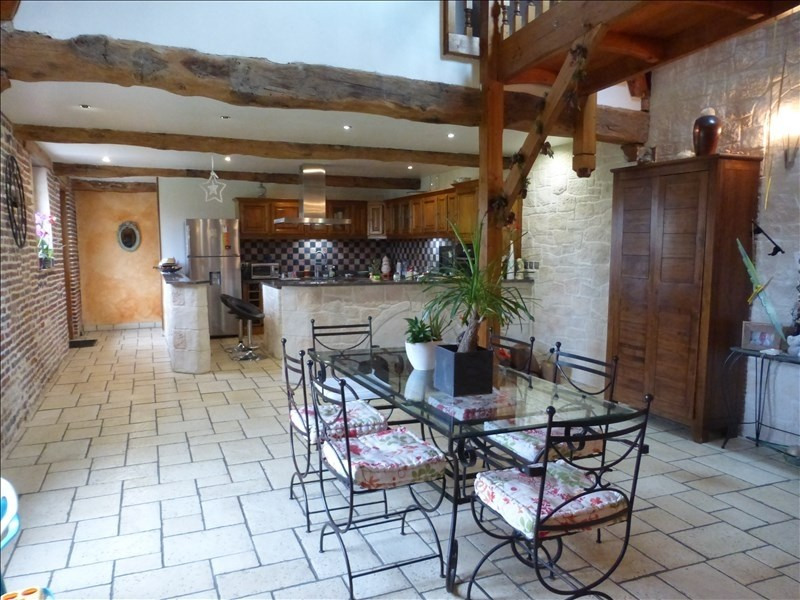 Vente maison / villa Houchin 190 000€ - Photo 1