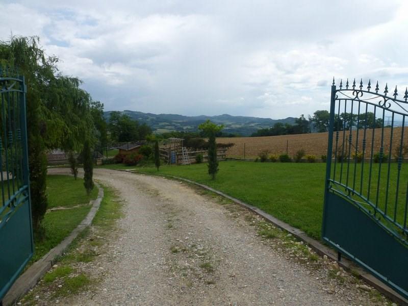 Sale house / villa Chateauneuf de galaure 249000€ - Picture 10