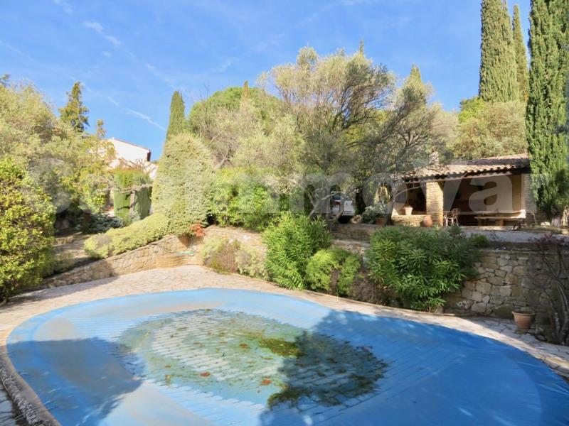Deluxe sale house / villa Le beausset 595000€ - Picture 7