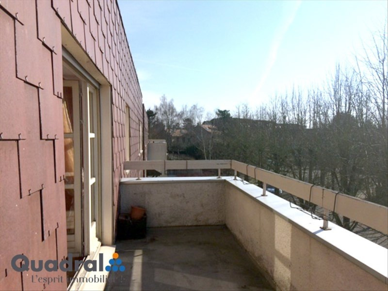 Vente appartement Gif sur yvette 320 000€ - Photo 7