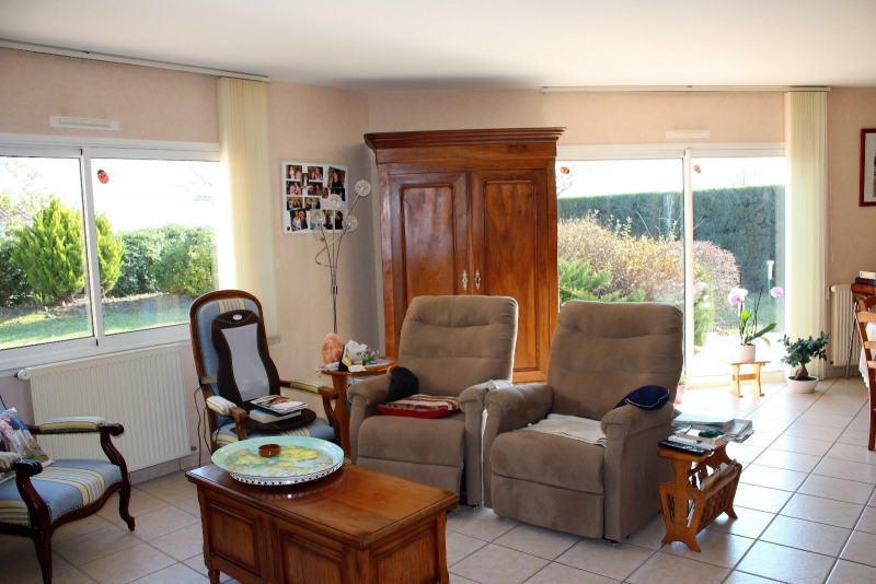 Vente maison / villa Chateau d olonne 428 000€ - Photo 6