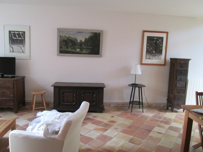 Rental house / villa Les loges en josas 1 510€ CC - Picture 4