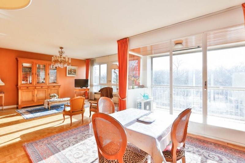 Vente appartement Métro porte dorée 925000€ - Photo 3