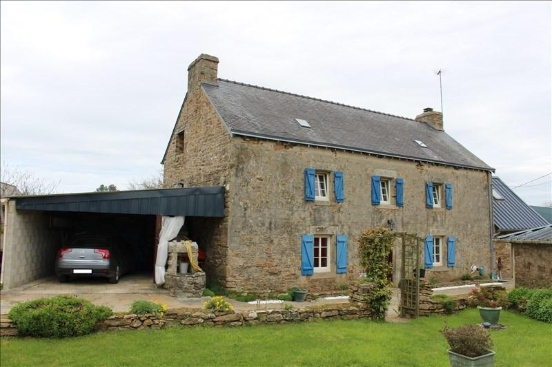 Sale house / villa Clohars carnoet 190800€ - Picture 1