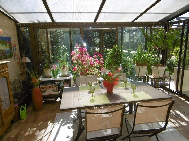 Vente maison / villa Aigues vives 454000€ - Photo 10