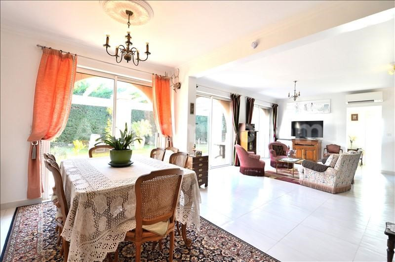 Deluxe sale house / villa St aygulf 548000€ - Picture 4