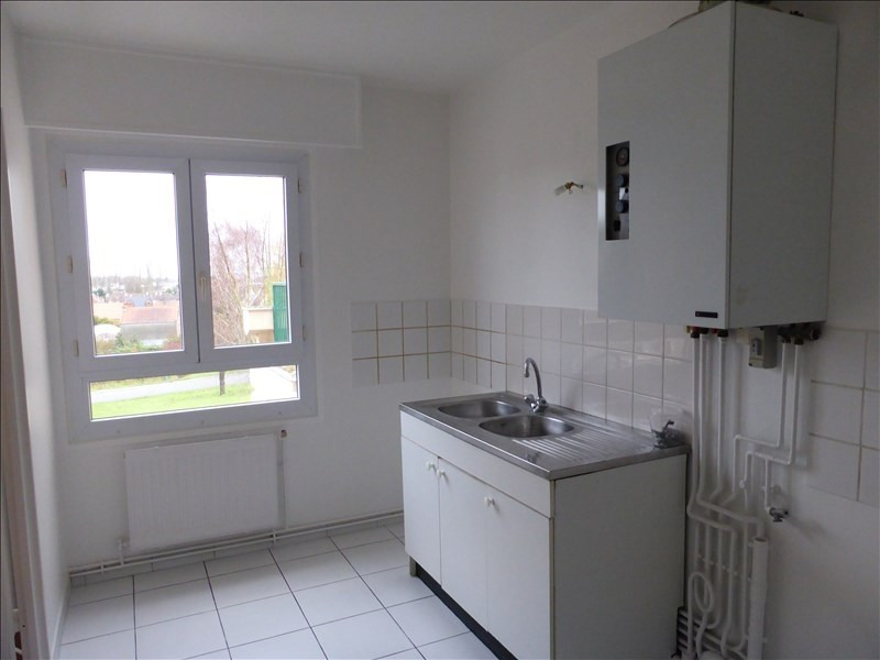 Vente appartement Bethune 111 000€ - Photo 1