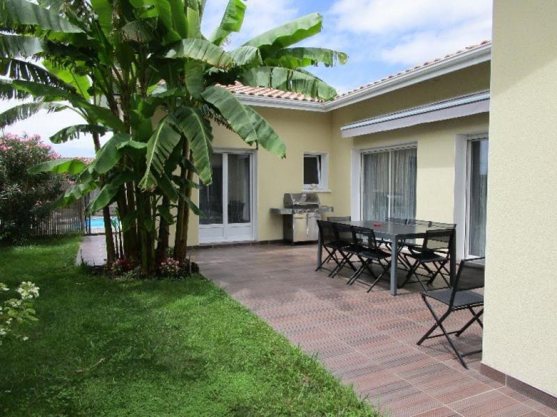 Sale house / villa Benesse maremne 450261€ - Picture 1