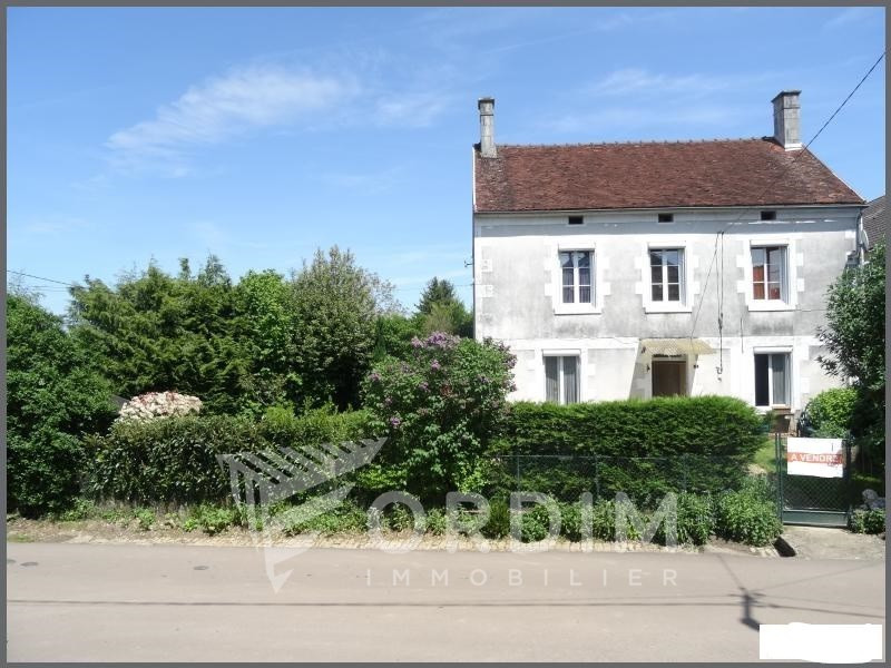 Vente maison / villa Entrains sur nohain 83000€ - Photo 2