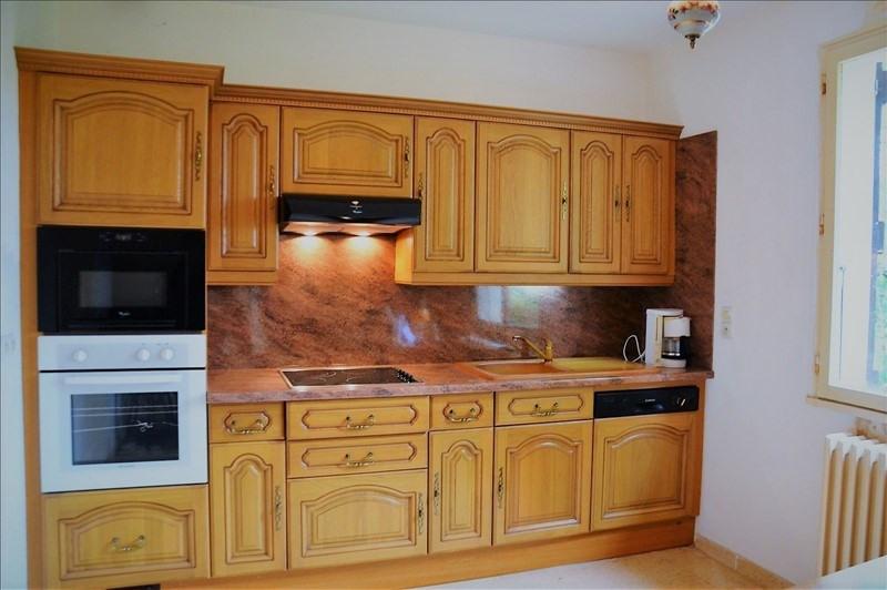 Sale house / villa Caraman (5 mn) 237000€ - Picture 5