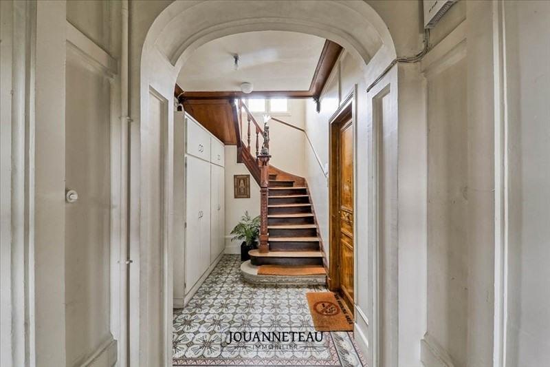 Vente appartement Vanves 369000€ - Photo 8