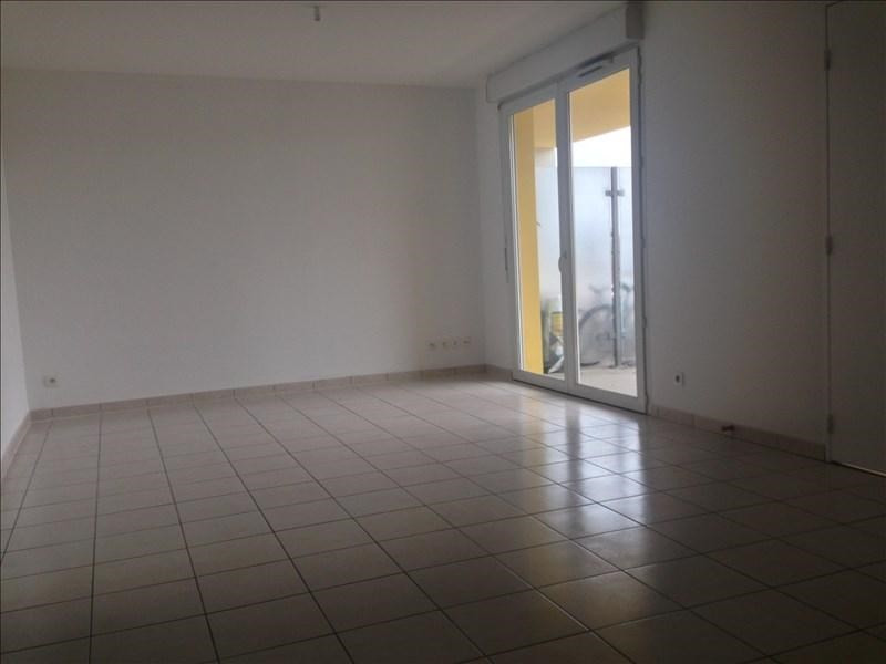 Rental apartment Montevrain 730€ CC - Picture 5