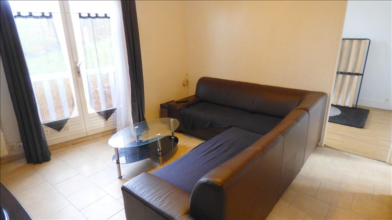 Vente appartement Benerville sur mer 98 000€ - Photo 2