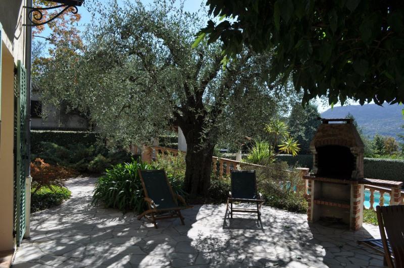Vente maison / villa Contes 504000€ - Photo 1
