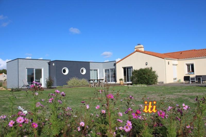 Vente maison / villa L ile d olonne 325000€ - Photo 1