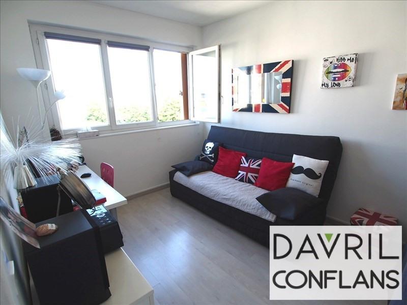 Vente appartement Conflans ste honorine 189500€ - Photo 5