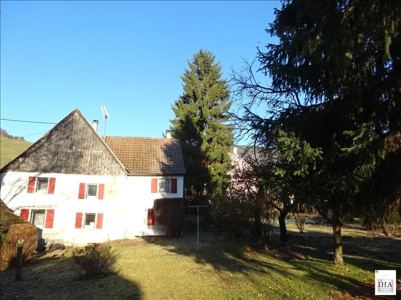 Sale house / villa Lapoutroie 157 000€ - Picture 1