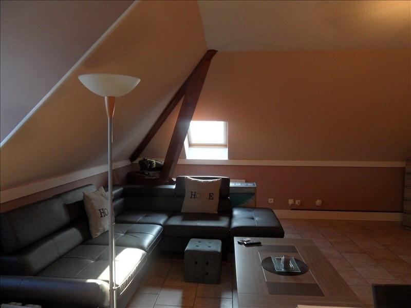 Vente appartement Morestel 128000€ - Photo 12