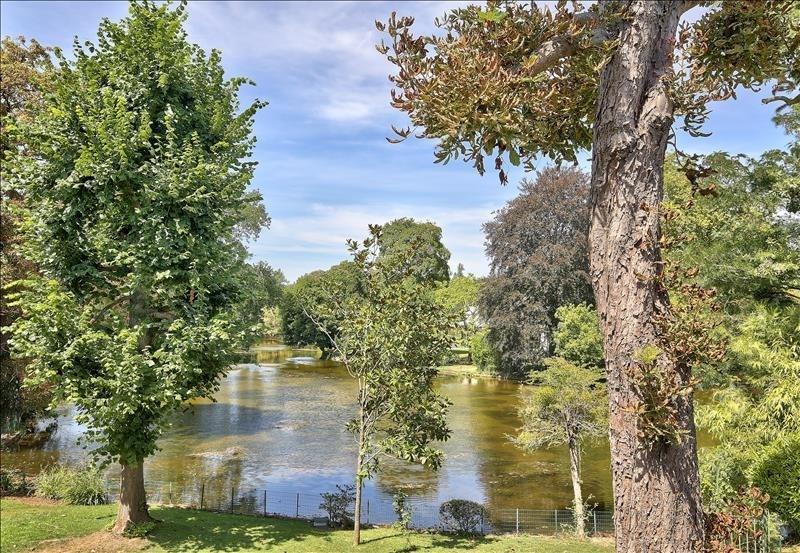 Vente de prestige maison / villa Le vesinet 3300000€ - Photo 9