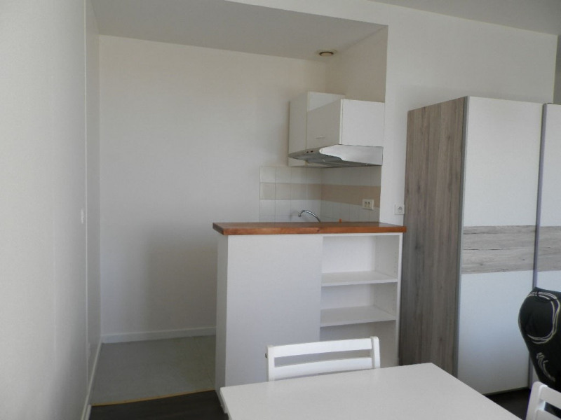 Location appartement Limoges 320€ CC - Photo 1