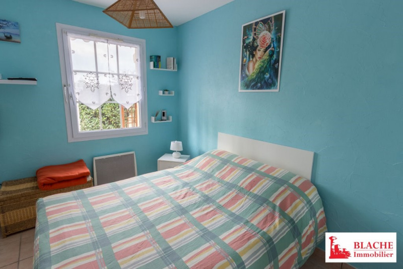 Vente maison / villa Saulce sur rhone 235000€ - Photo 9