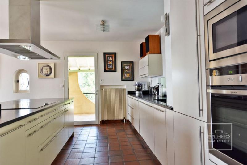 Vente de prestige maison / villa Couzon au mont d or 950000€ - Photo 7