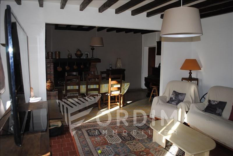 Vente maison / villa St amand en puisaye 110000€ - Photo 4