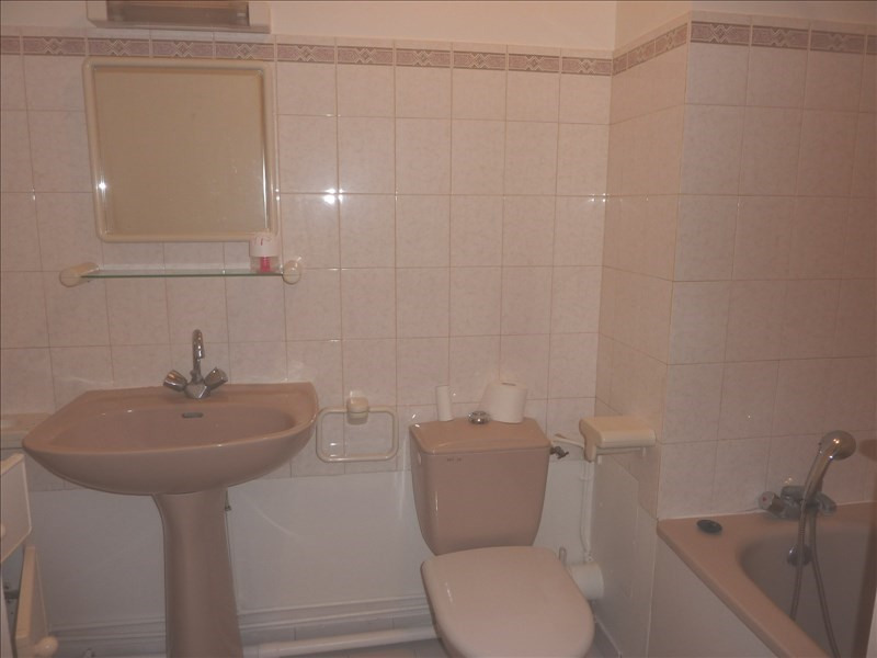 Affitto appartamento Annet sur marne 515€ CC - Fotografia 5
