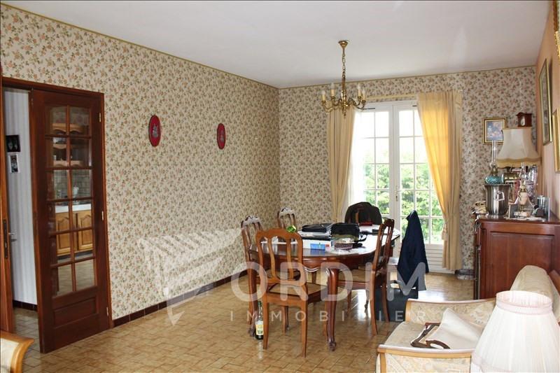 Vente maison / villa St fargeau 89000€ - Photo 2