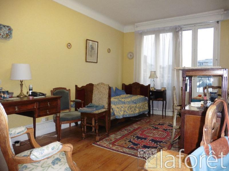 Vente appartement Lisieux 88000€ - Photo 5