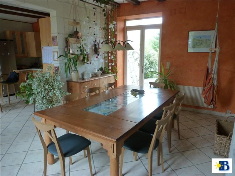 Vente maison / villa Thure 249 100€ - Photo 7