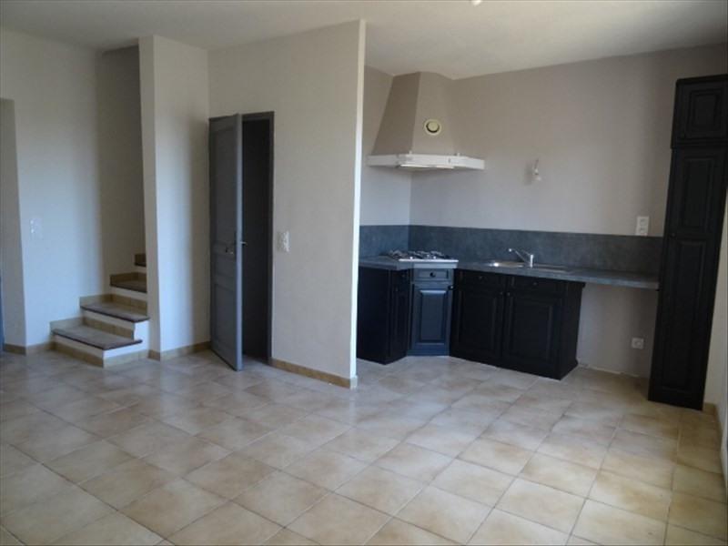 Sale house / villa Peynier 172000€ - Picture 1