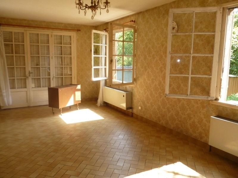 Vente maison / villa St laurent des hommes 85000€ - Photo 4