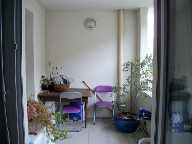 Sale apartment Valence 171 720€ - Picture 4