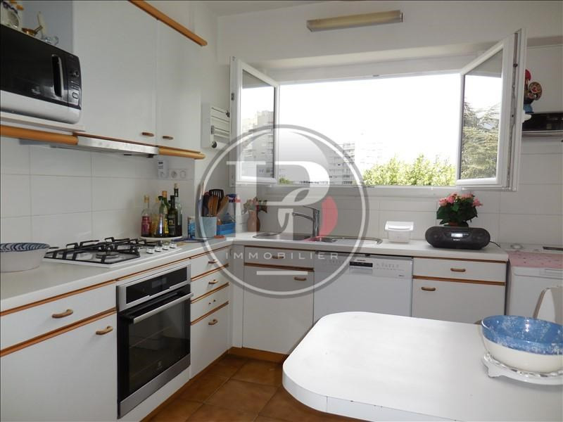 Sale apartment Marly le roi 324 000€ - Picture 4