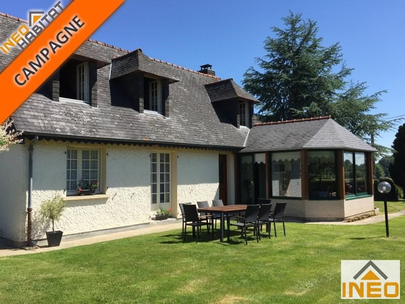 Vente maison / villa Irodouer 210 000€ - Photo 1