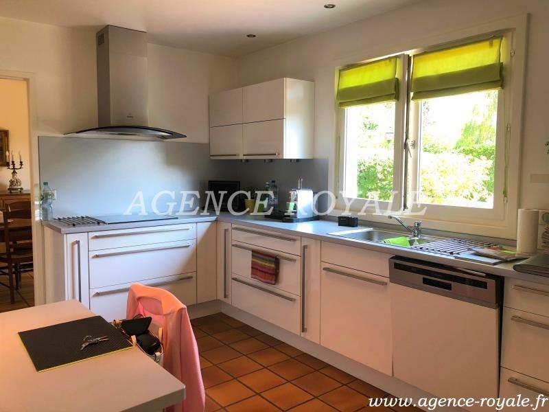 Vente maison / villa Aigremont 690000€ - Photo 8