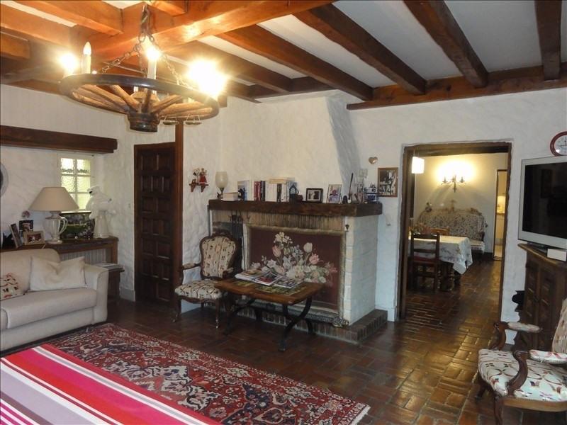 Vente maison / villa Montfort l amaury 498000€ - Photo 3