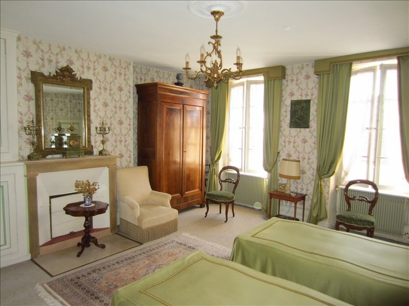 Vente maison / villa Maillot 155150€ - Photo 4