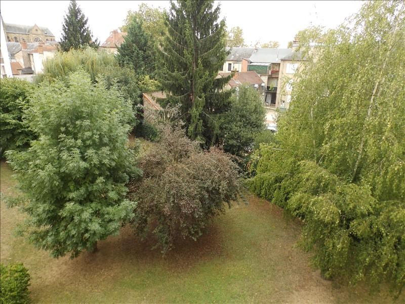 Vente appartement Moulins 60 000€ - Photo 7