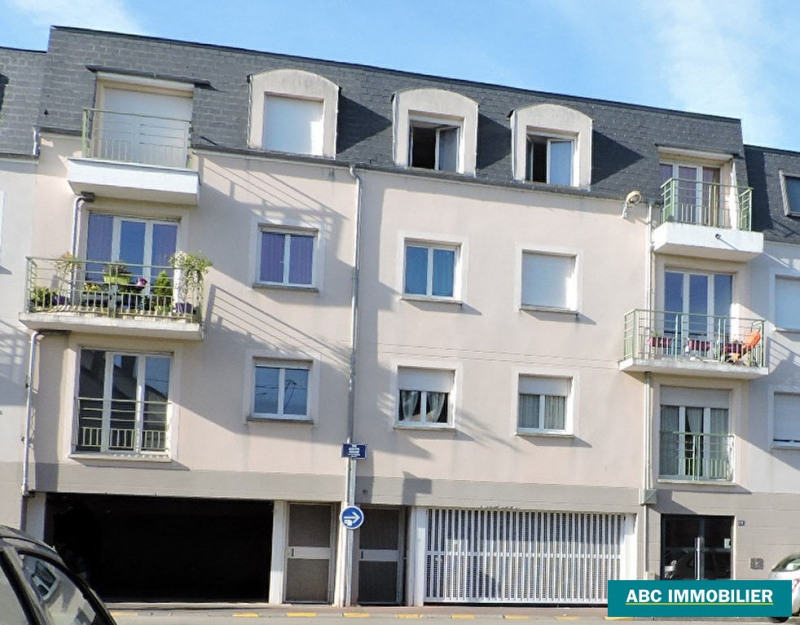 Vente appartement Limoges 99360€ - Photo 1