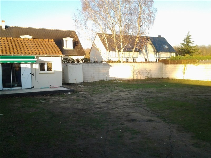 Sale site Vineuil 55000€ - Picture 1